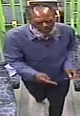 Appeal following sexual assault onboard bus