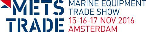 Bild med länk till Evenemangssida PolyRopes på Europas båtmässa nr 1 : METS 15-17 november 2016