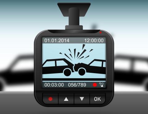 Det du trenger å vite om den nye kameratrenden i bil