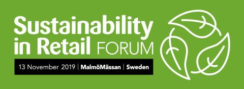 'Bæredygtighed i detailhandel' fokus for stor ny konference