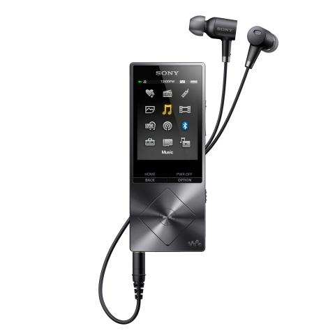 Walkman NW-A27HN