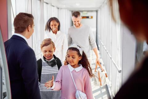 Norwegian Holidays uudistuu – aiempaakin parempia matkapaketteja asiakkaille