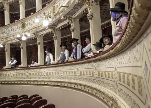 Cultura - Beatriz Mota da Rocha, Portugal