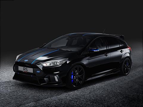 Nå kan norske kunder oppgradere sine biler med Ford Performance deler!