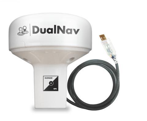 Digital Yacht America introduce GPS150USB for PC & MAC navigation