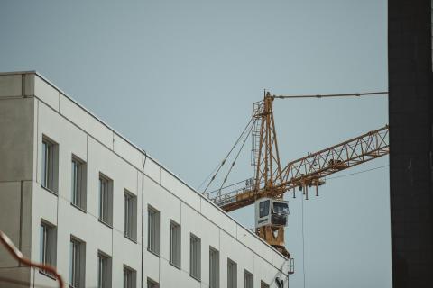 2018- topp 3 inom nybyggnadsinvesteringar i flerbostadshus