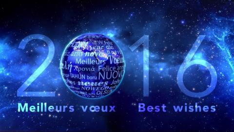 Auguri di Buone Feste da Eutelsat