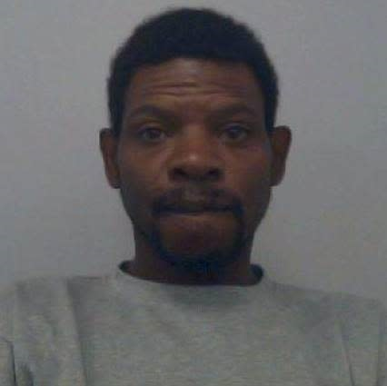 Man jailed for assaulting a police officer – Milton Keynes