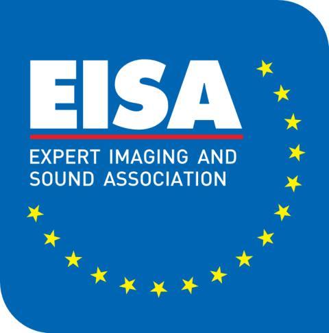 """Sony fejrer succes ved EISA 2020 og modtager sin første pris for """"Årets Vlogging-kamera"""""""