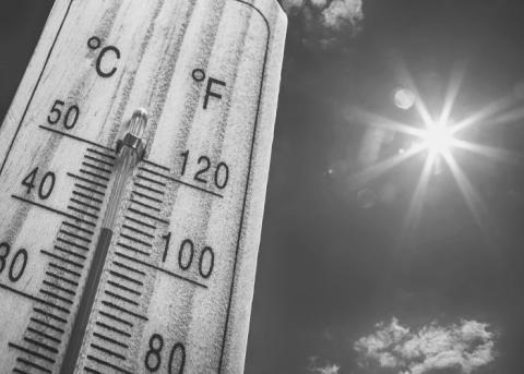 Adjusting carbon emissions to the Paris climate commitments would prevent thousands of heat-related deaths