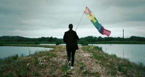 Eskilstuna vajar miljöfanan i ny varumärkesfilm