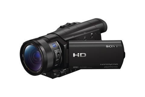 HDR-CX900E von Sony_03