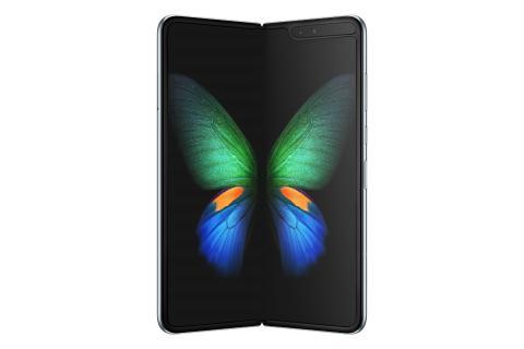 Samsung skaber ny mobilkategori med Galaxy Fold