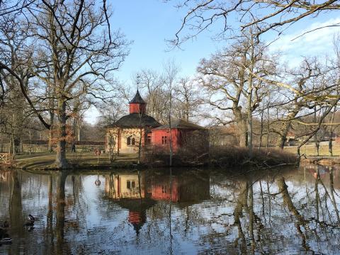 16 nya naturreservat i Skåne under 2019