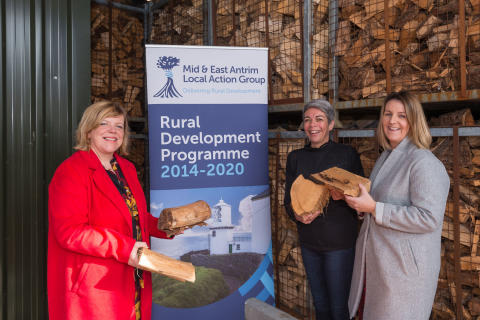 Rural Development Grant