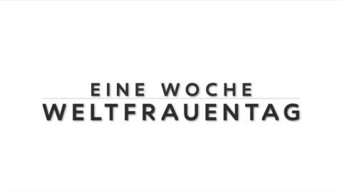 Ein Tag ist nicht genug – RuhrKunstMuseen und RuhrBühnen feiern eine Woche lang den Weltfrauentag