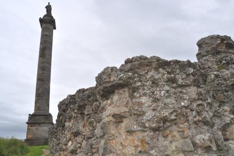 Work to begin on Elgin heritage project