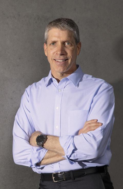 Garmin CEO Cliff Pemble