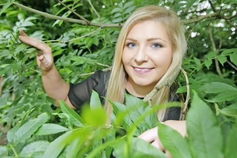 Northumbria student scores once-in-a-lifetime trip to Brazil