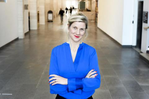 Louise Eklund (L): Skåne är i behov av fler testbäddar och pilotproduktionsanläggningar
