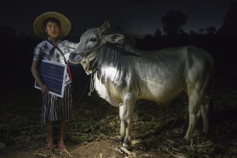 Anunciados los nominados a los Sony World Photography Awards, el mayor concurso fotográfico del mundo
