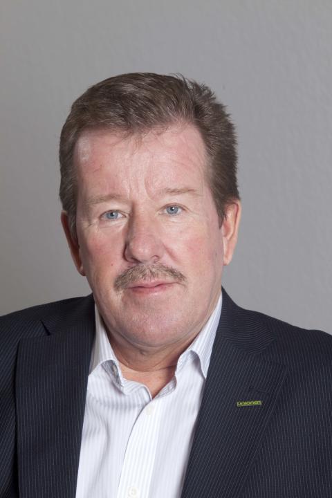 Lars Hammarstedt