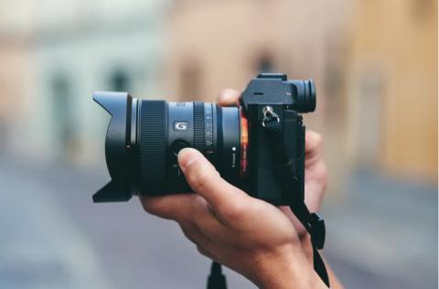 Sony breidt assortiment full-frame lenzen uit met de 20mm F1.8 G Prime-lens