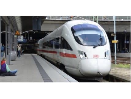 """""""Absolute Fahruntüchtigkeit auf Schiene und Straße gleich behandeln"""""""