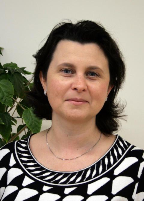 Elena Jiltsova