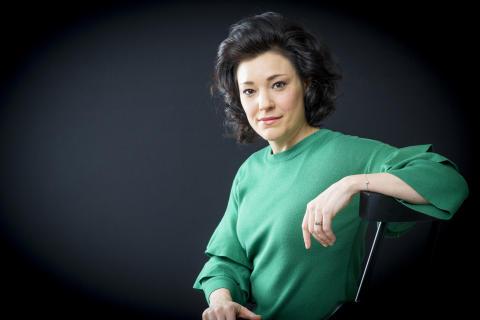 Pressbild Emmy Ericsson