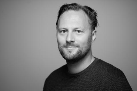 Joacim Westlund Prändel, CEO and founder