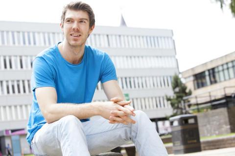Newcastle Graduate Recruitment Fair