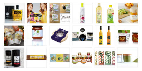 Skandinaviens største udstilling for certificeret økologiske føde- og drikkevarer foreviser nye produktinnovationer