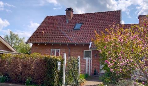 Dansk forsøg dokumenterer radonreducerende effekt med ventilation