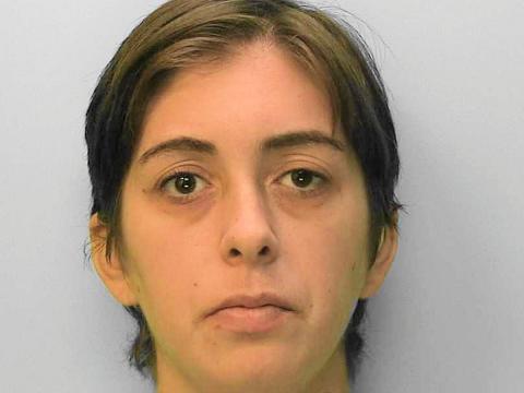 Gunpoint pharmacy robber handed a jail sentence