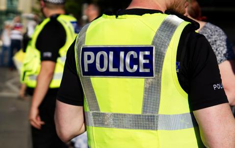 International speakers arrive at Northumbria to discuss latest policing research