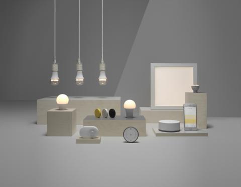 IKEA Home Smart-produkter kompatibla med Amazon Alexa, Google Assistant och Apples Home-app