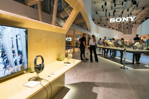 Sony prezintă noua suită de produse din segmentul audio și mobil la IFA 2016