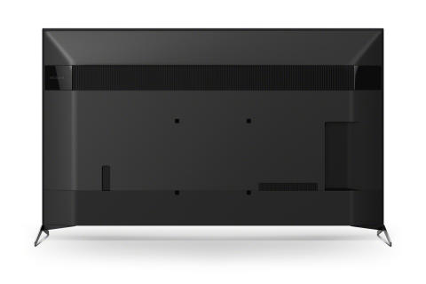 BRAVIA_65XH95_4K HDR Full Array LED TV_04