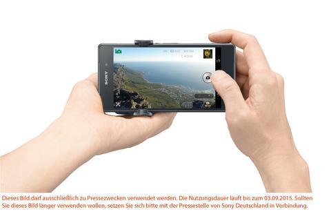 PlayMemories Mobile App von Sony_03
