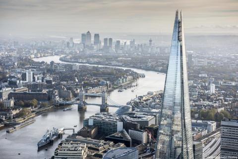 Norwegian Launches Third Daily Flight from JFK to London Today