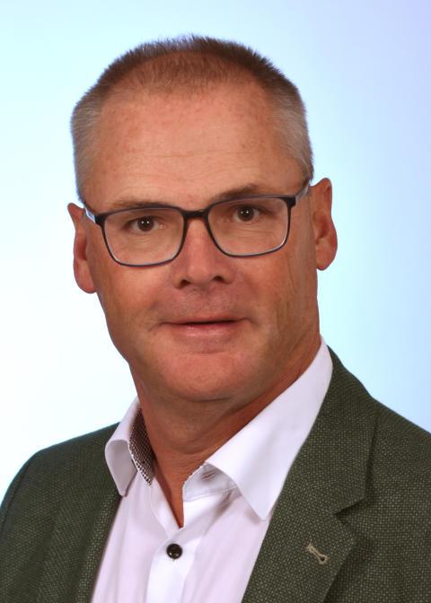 Dietmar Müller: Geschäftsführer von Algeco Deutschland