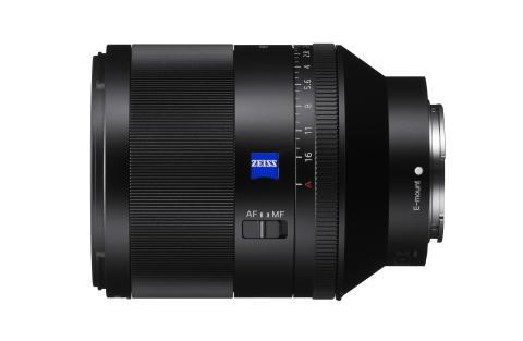 SEL50MM F1.4