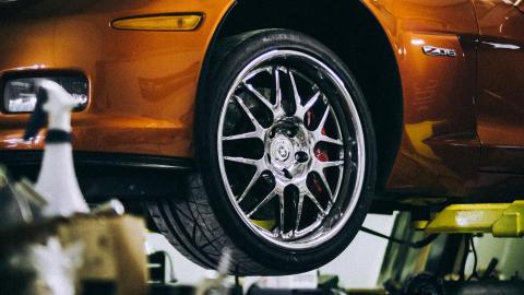 Kraftfahrtversicherung: Mit Smart-Repair gegen kleine Schäden