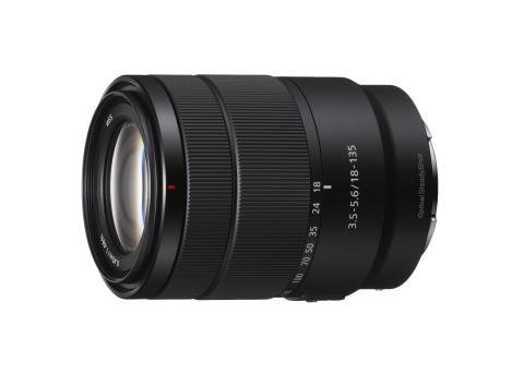 Predstavljen novi Sony 18-135mm F3.5-5.6 APS-C E-mount objektiv sa naprednim režimom uvećanja