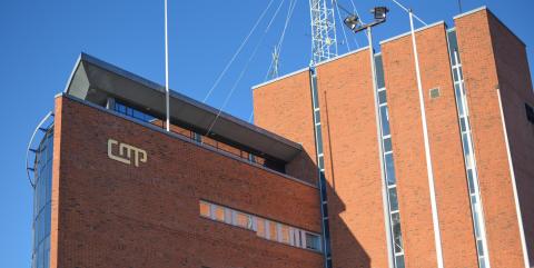 CMP_Malmö_office