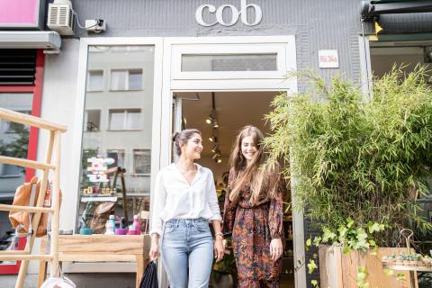 COB Concept Store_Essen_Dennis Stratmann