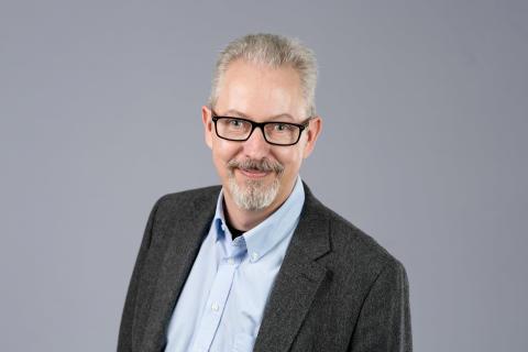 Finn Dyrkorn (MDG)