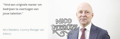 Nico Reeskens