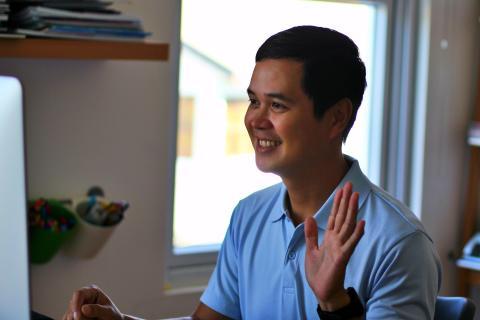 TEC byder velkommen til 800 nye elever virtuelt